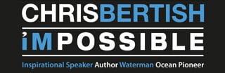 Chris Bertish Impossible