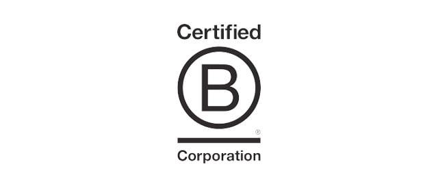 B Corporation Certified