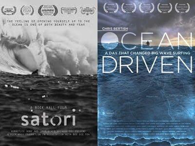 Chris Bertish Films - Satori Ocean Driven